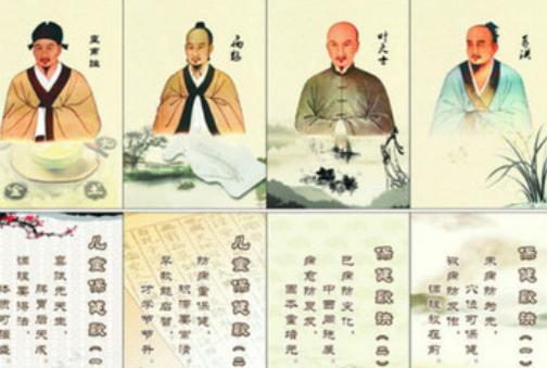 十大名医之祖
