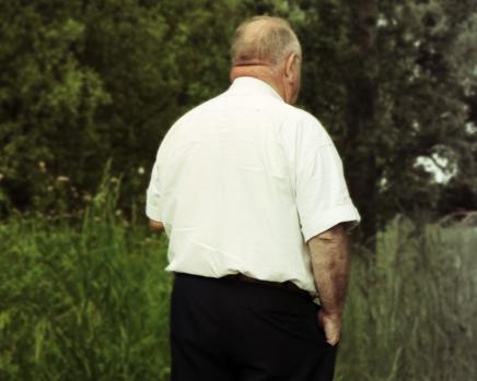 典型病例【5】:张某,男,65岁